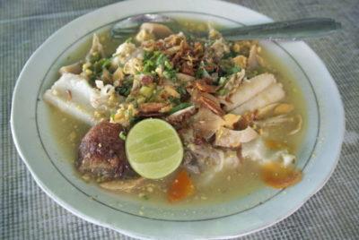 4 Tempat Wisata Kuliner di Banjarmasin dengan Menu Tradisional 1