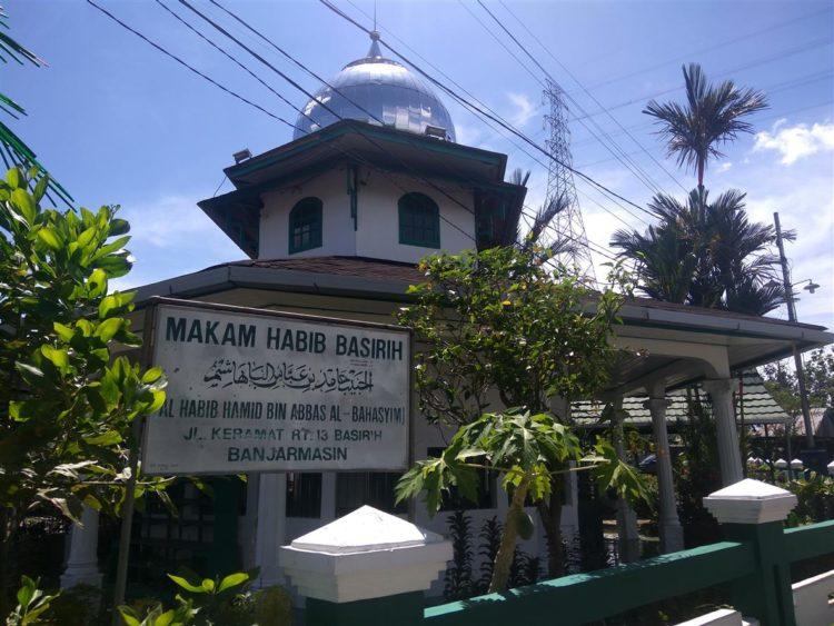 11 Spot Wisata Religi Banjarmasin yang Bernilai Sejarah 1