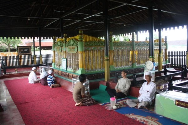 Wisata Religi Banjarmasin